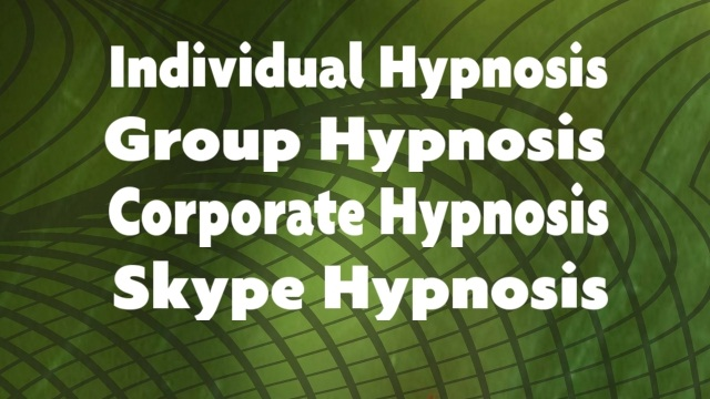 all hypnosis